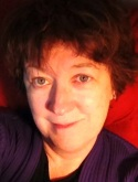 headshot of Maureen McCauley Evans