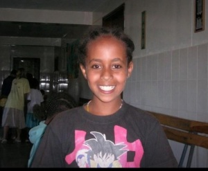 Hana Alemu (Williams)