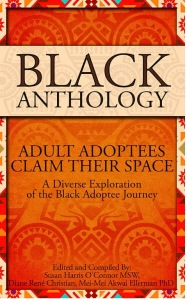 "adult adoptees light of day stories ""a diverse exploration of the black adoptee journey "" the book is a collection of 16 essays by both domestic and international"